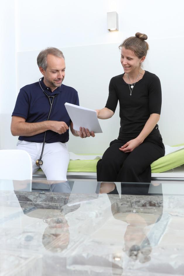 Patientenverfügung Neuss, Praxis Drususallee Dr. Pukies und Dr. Schöfmann Neuss