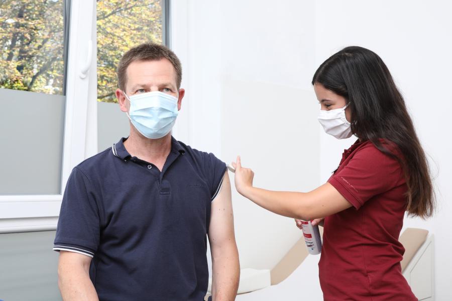 Wie Lange Dauert Eine Lungenentz?Ndung Bei Erwachsenen